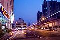 Evening scene, Jalan Besar (21151237249).jpg