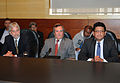 Evento en Cancillería promueve comercio bilateral entre Paraguay y Perú (13985858450).jpg