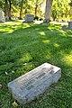 Evergreen Cemetery, Betsy Forster.jpg