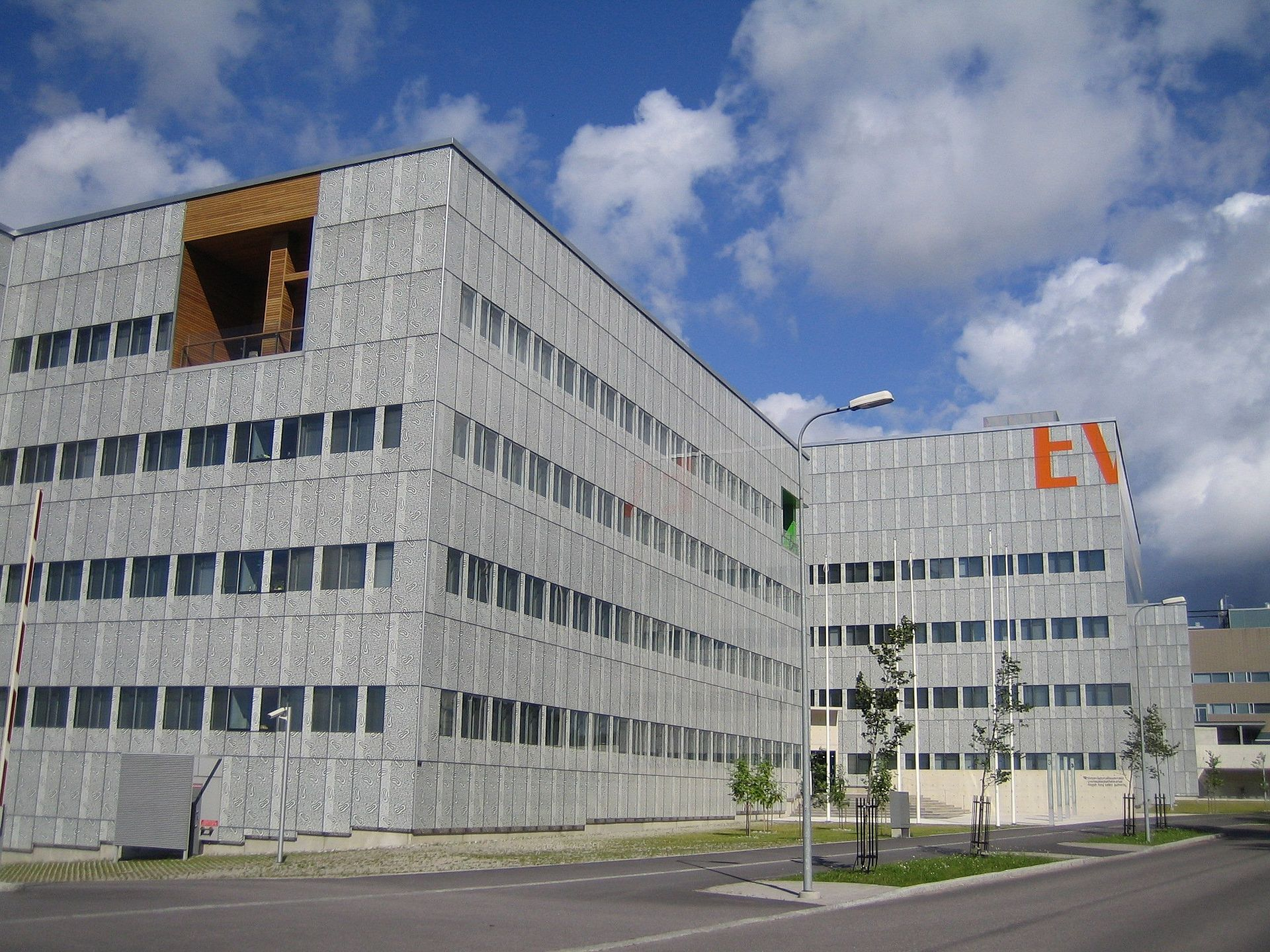 Hygieniapassi Evira