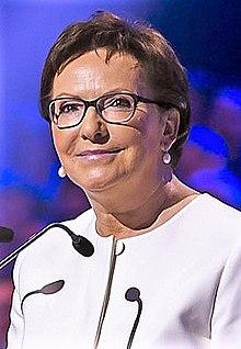 Ewa Kopacz - Konwencja PO (cropped) .jpg