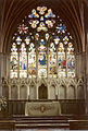 Exeter Cathedral, Stained Glass Window. - geograph.org.uk - 222242.jpg