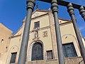 Exterior of Església dels Josepets de Gràcia 06.jpg