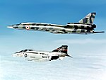 F-4N of VF-51 intercepts Libyan Tu-22 1977.jpg