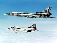 F-4N of VF-51 intercepts Libyan Tu-22 1977.jpg