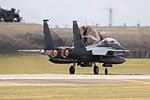 F15 Eagle - RAF Lakenheath July 2009 (3717332608).jpg