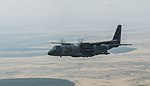 FAB CASA-295 performs close formation flying with C-130J Super Hercules.jpg