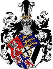 FDM Wappen