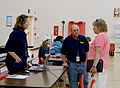 FEMA - 36511 - FEMA and local officials talk inside a FEMA Disaster Recovery Center.jpg