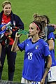 FIFA Women's World Cup Qualification Italy - Belgium, 2018-04-10 0612.jpg