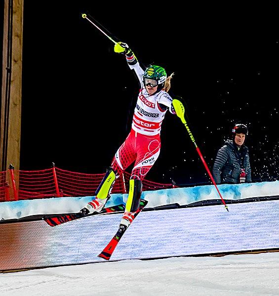 FIS Lenzerheide slalom odds