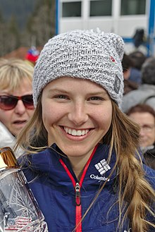FIS Moguls World Cup 2015 Finals - Megève - 20150315 - Morgan Schild 4.jpg