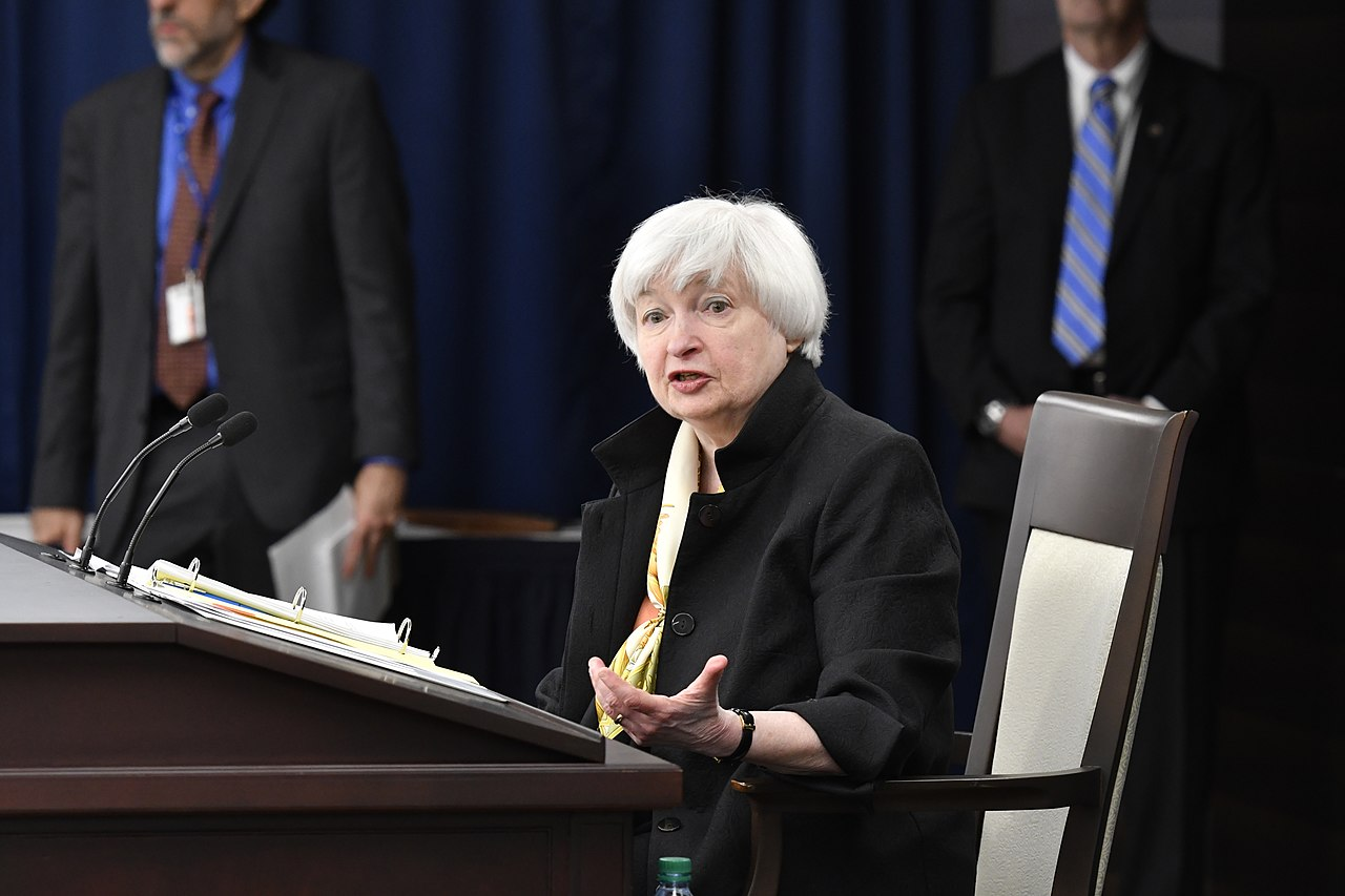 Fed rate hike may not be good ?