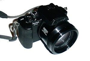 Panasonic Lumix DMC-FZ20 - Image: FZ20 p 0001592