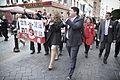 Fabián Picardo en su recorrido tras conocerse que será el nuevo Ministro Principal de Gibraltar (22721303823).jpg