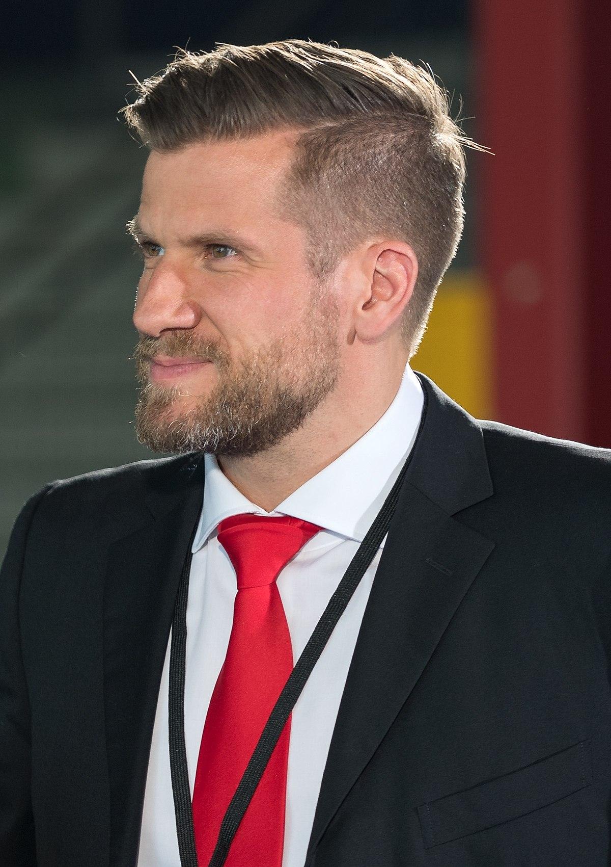 Fabian Siegismund