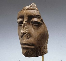 Face of Senwosret III