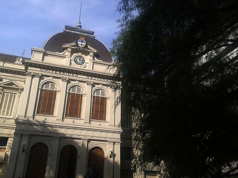 As curiosidades da argentina sobre estudantes