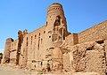 Fahraj - Old castle - panoramio (1).jpg