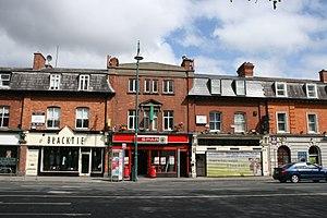 Fairview, Dublin - Central Fairview Street