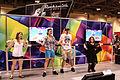 Fan Expo 2014 - Just Dance (9669642682).jpg