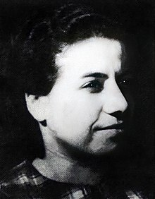 Description de l'image Fanny Beznos (1907-1942).jpg.