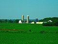 Farm East of Evansville - panoramio.jpg