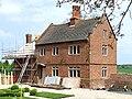 Farm House Renovation, Hopstone, Shropshire - geograph.org.uk - 420527.jpg