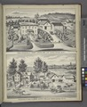 Farm and Residences of W.F. Cooper, ESQ., M.D., Kelloggrille, Cayuga County., N.Y. NYPL1583093.tiff