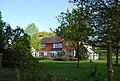 Farmhouse, Old Springfield Stud - geograph.org.uk - 1288785.jpg