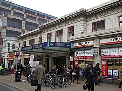Farringdon station building.JPG