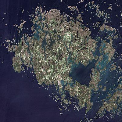 Fasta Åland