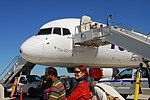 FedEx - Federal Express (Morningstar Air Express) Boeing 757-2B7(SF) C-FMEP 904 (9741629429).jpg