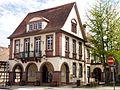Fegersheim Mairie.JPG