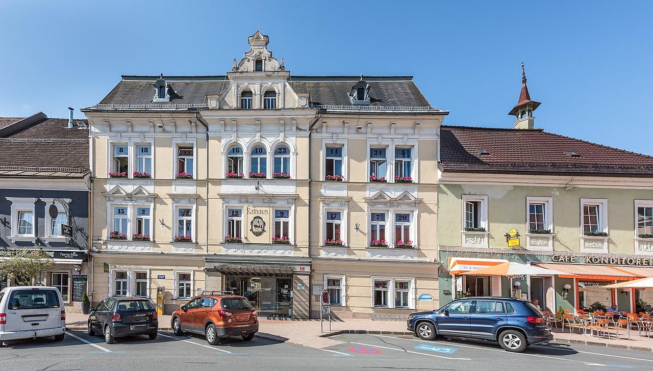 Sex in Feldkirchen in Krnten | rematesbancarios.com