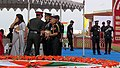 Felicitation Ceremony Southern Command Indian Army Bhopal (15).jpg