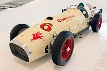 Ferrari 375 Indianapolis Wikipedia