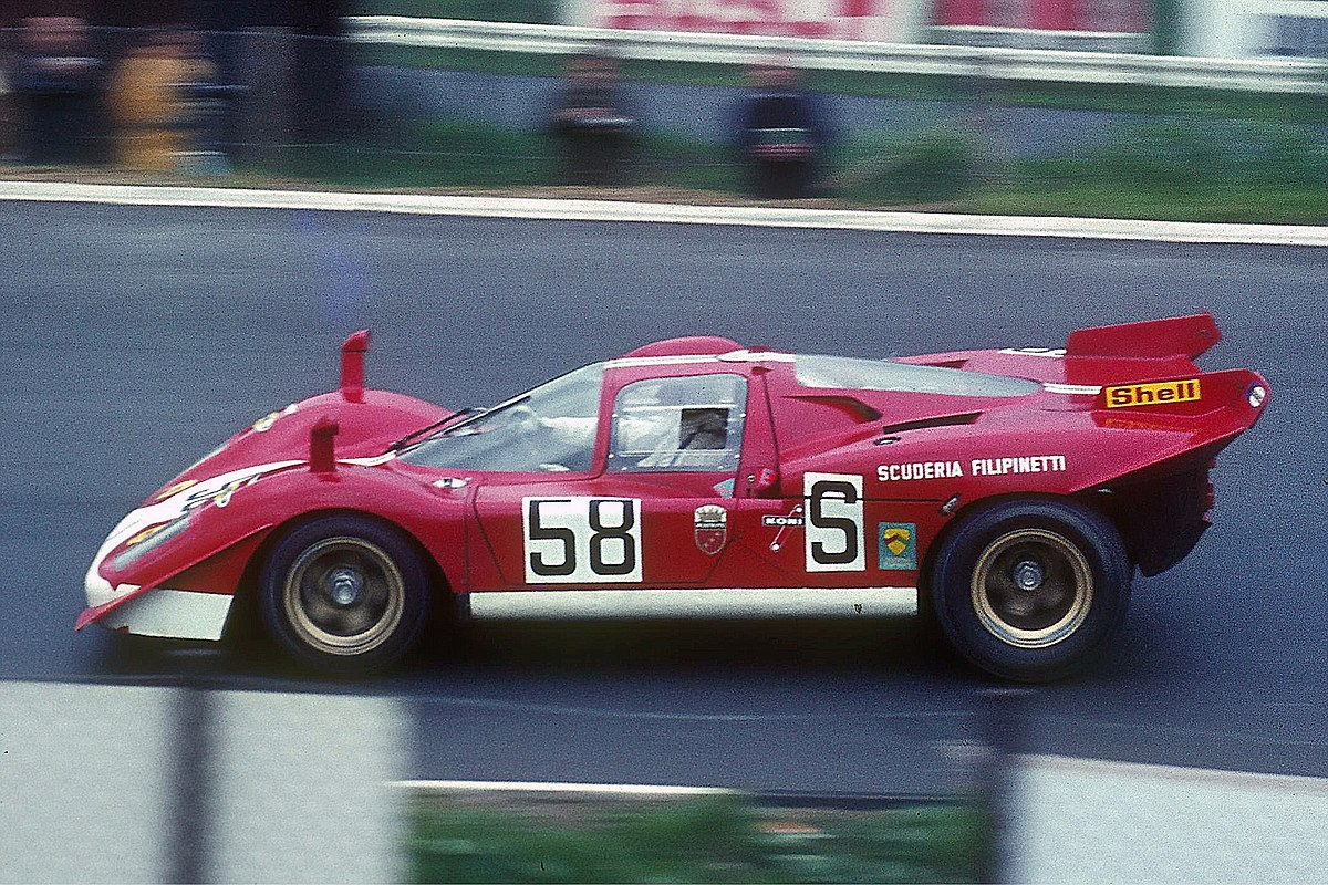 Ferrari 512s Wikipedia