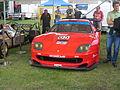 Ferrari 550 McRae Front.jpg