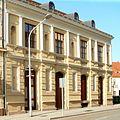 Festőterem, 9400 Sopron, Petőfi tér.jpg
