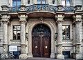 Festetics Palace, main entrance.jpg