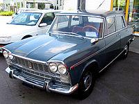 Fiat 2300 thumbnail