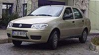 Fiat Albea thumbnail