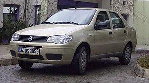 фиат альббия 2010