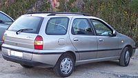 Fiat Palio Weekend thumbnail