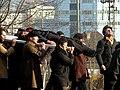 "Filmmaking of ""Black Thursday"" on ulica Morska in Gdynia - 44.jpg"