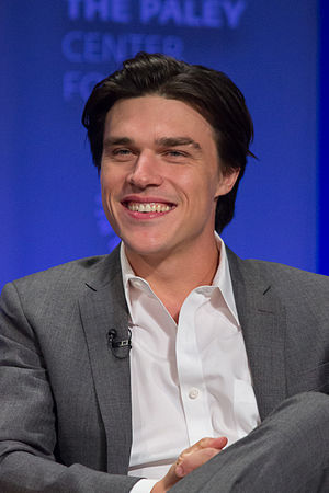 Finn Wittrock - Wittrock at the 2015 PaleyFest