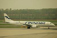 OH-LKR - E190 - Finnair