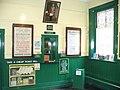 First Class Return - geograph.org.uk - 751618.jpg