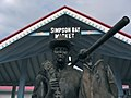 Fisherman Statue at Simpson Bay Market (6543939347).jpg